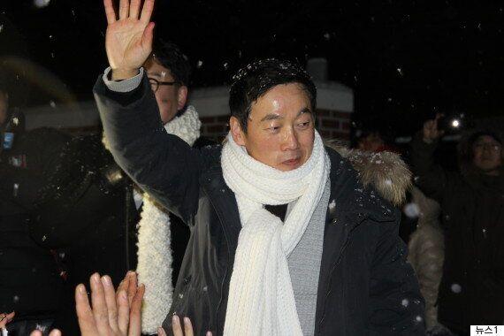 정봉주 전 의원은 서울시장을 하고