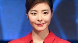 배우 김규리, 새로운 소속사와 전속계약