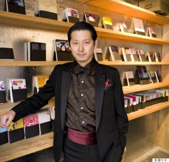 일본의 남성 호스트가 무라카미 하루키에게 배운 연애의