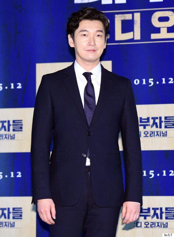 '비밀의 숲' 이수연 작가와 배우 조승우가 다시