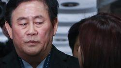 '친박 실세'였던 최경환 의원이