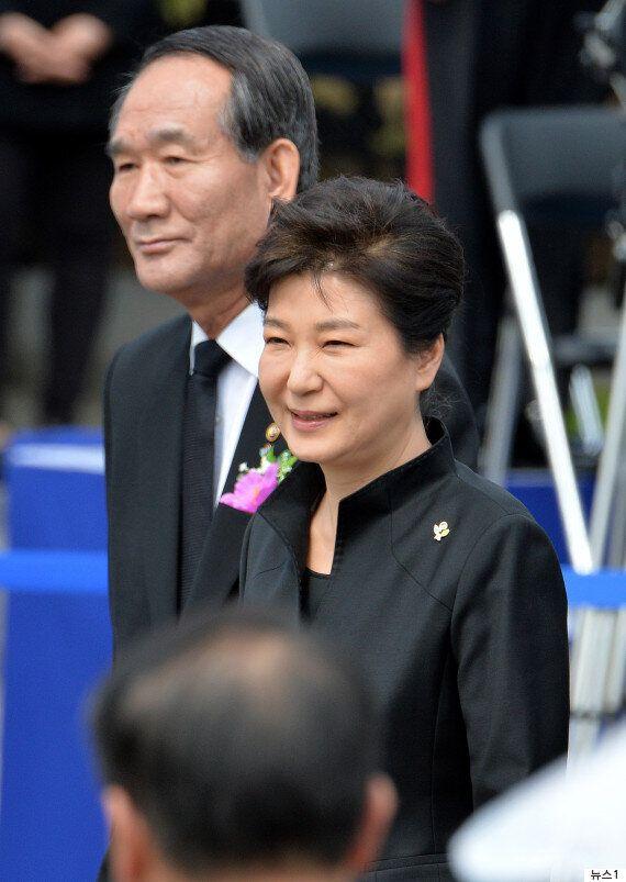 박승춘 전 국가보훈처장이 '직무유기' 혐의로 검찰 수사를