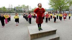 한 사진작가가 '몰래' 사진으로 남긴 북한 주민들의