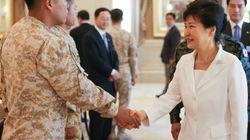 박근혜 정부가 UAE와 비밀 군사협정