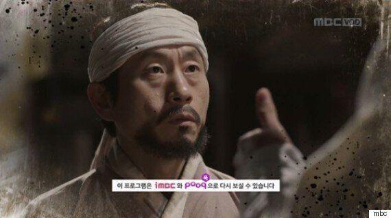 [공식입장] 26년차 무명배우 최교식, 'MBC 연기대상' 시상자