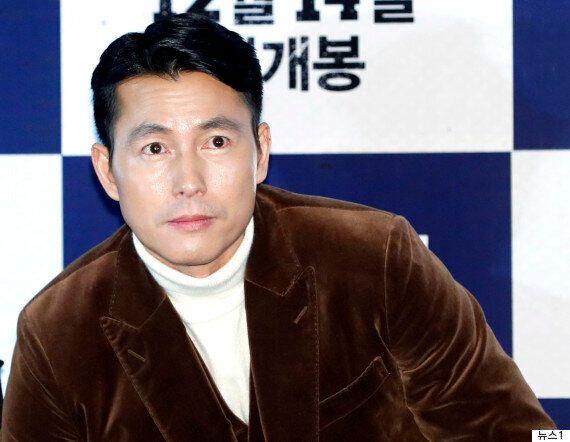 정우성이 KBS 사장을