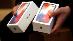 애플이 '아이폰 고의 성능저하'에 대해