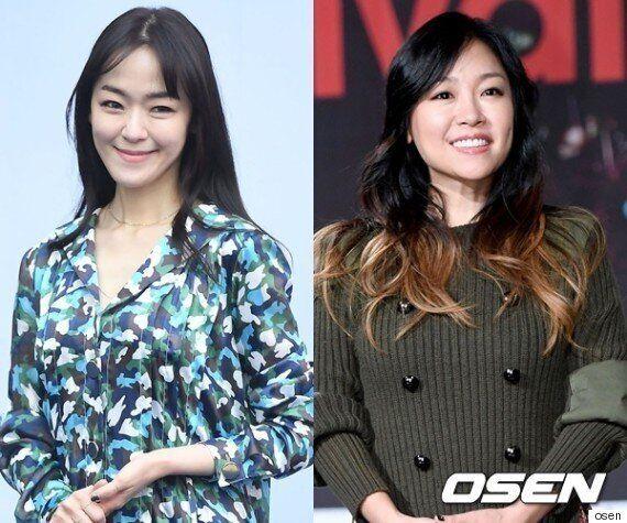 자우림 김윤아, '비긴어게인2' 출연..박정현과