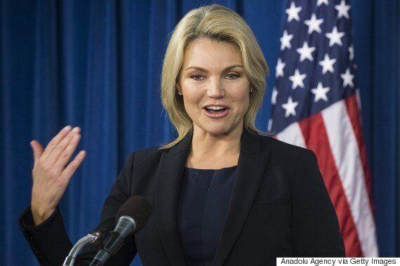 문재인 정부의 '남북 고위급회담 제안'에 대한 미국 정부가 신중하게 반응한