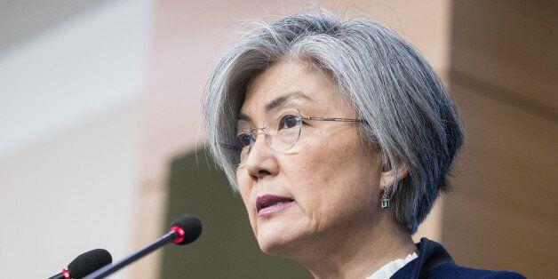 한국 정부가 일본과 '위안부 합의' 재협상을 하지 않기로