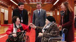 일본 정부가 또 위안부합의 이행을