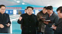 '원유공급 제한'에 대한 북한의 반발