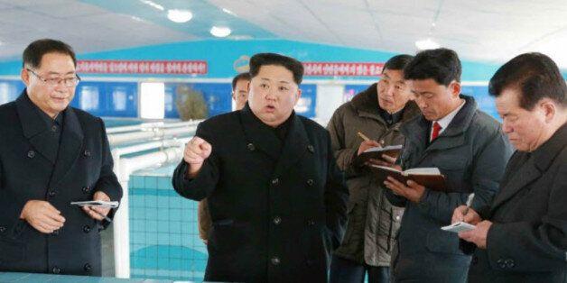 '원유공급 제한'에 대한 북한의 반발 성명에 담긴