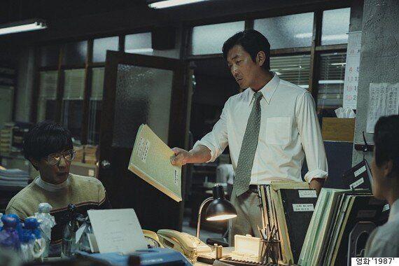 '1987' 최 검사, 2017 윤