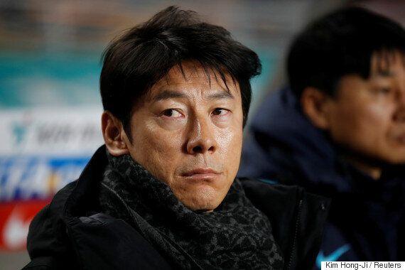 영국 BBC가 분석한 한국 축구 국가대표팀의