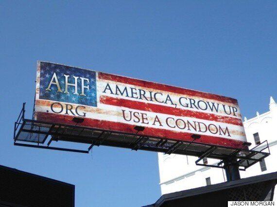 콘돔을 싫어하는 남성들을 위한 HIV 예방 영상을 만든