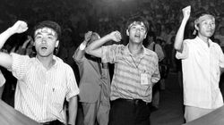 운동권 NL이 '대중정당의 길' 실패한