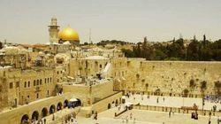 당신이 반드시 알아야 할 예루살렘의