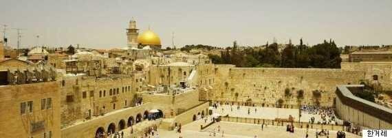 영토·민족·종교 '엉킨 실타래' 예루살렘은 누구의
