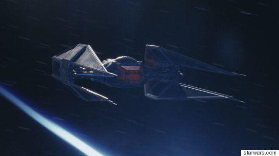 닛산이 스타워즈: 라스트 제다이 개봉에 맞춰 '스타워즈 쇼카'를