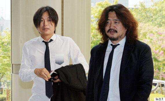 '박근혜 5촌살인 의혹보도' 주진우·김어준 무죄