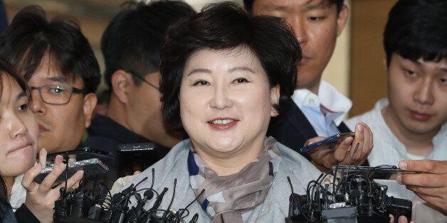 검찰도 서해순씨 딸 서연양 사망사건에 '혐의 없음' 결론