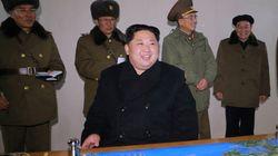 트럼프가 시진핑에게 북한 원유 공급 중단을
