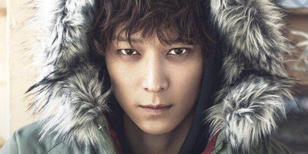 강동원이 할리우드 영화 '쓰나미 LA'에