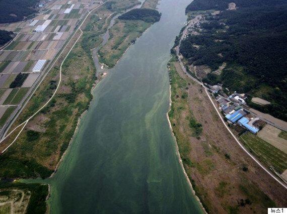 4대강 사업이 세계 10대 애물단지로