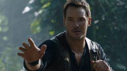 '쥬라기월드: 폴른킹덤'서 공룡 구출을 반대한