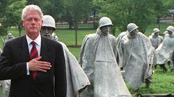 미국이 1994년 한반도 전쟁을 포기한