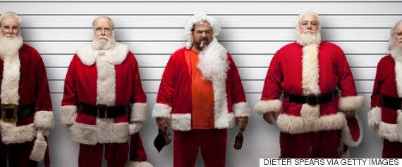 매년 이맘때면 아이들의 크리스마스를 망치는 목사가