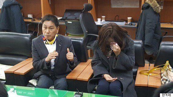 '야스쿠니 훼손' 수감자 인권침해 논란