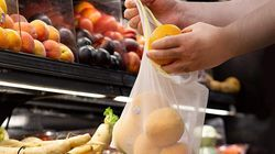 HuffPost Readers' Favorite Reusable Produce Bags Are On Sale Today