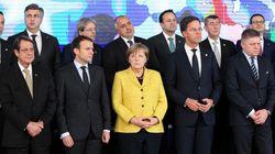 EU가 트럼프의 '예루살렘 선언'을