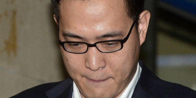'폭행 논란' 김동선은 무혐의 처분을 받을