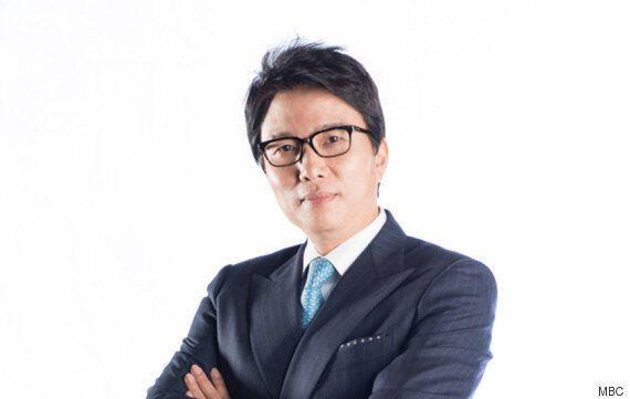 최승호 MBC사장이 말한 신동호, 배현진 아나운서의