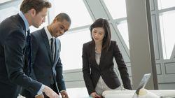 ビジネスコンサルティング市場が拡大。グローバル化やデジタル化が大きな理由に。