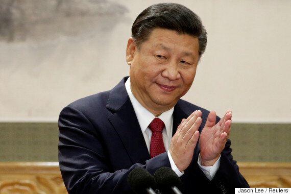 시진핑의 미·중 체제 경쟁