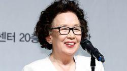 올해의 여성영화인상 수상자는 배우