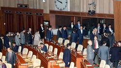 자유한국당이 내년도 예산안을 처리하지 못한 이유를
