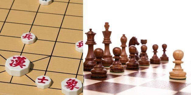 '바둑의 신' 알파고, 장기·체스도