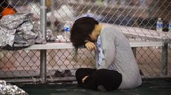 Migrant Children Separated From Parents Show Signs Of PTSD, Report