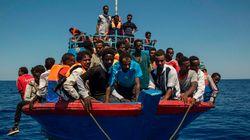 '지중해의 비극'은 올해도 이어지고