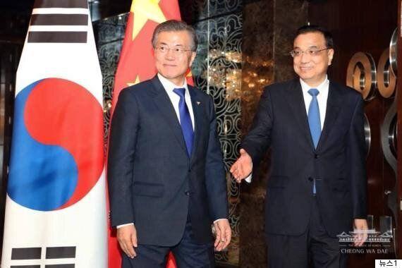 한-중, 경제·무역 소통채널 재가동 협의...사드보복
