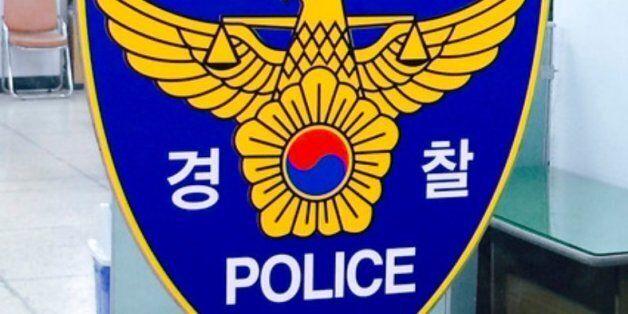특수학교 담임교사인 32세 남성이 현행범 체포된