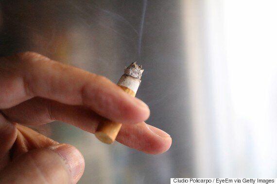 내년부터 아파트 층간흡연 신고하면 관리사무소에서