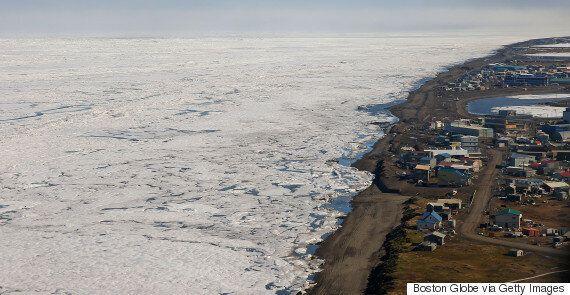 계측 컴퓨터도 믿지 못할 만큼 북극 기온이 너무 빨리