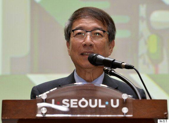 정운찬 전 총리, 만장일치로 KBO 22대 총재