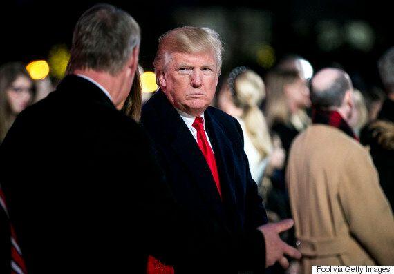 미국 국무부가 백악관에 트럼프의 '이슬람 혐오' 리트윗에 대한 우려를 전달했다